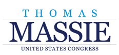 Thomas Massie for US Congress - 4th District Kentucky