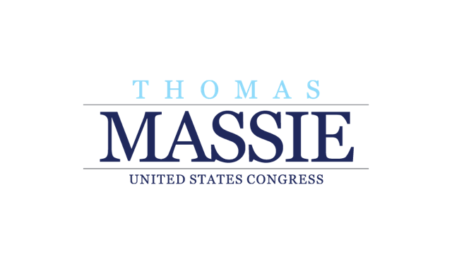 Thomas Massie Logo